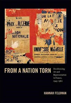 book cover of From a Nation Torn
